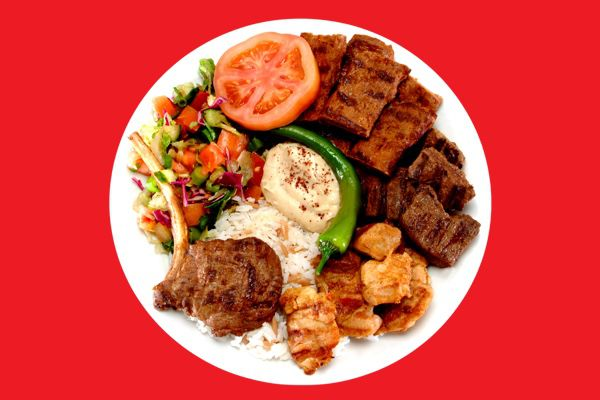 03 9690 2649 Turkish Kebabs